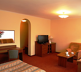 Hotel Posadsky