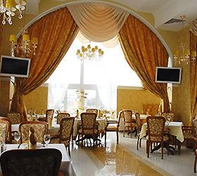Гостиница Посадский