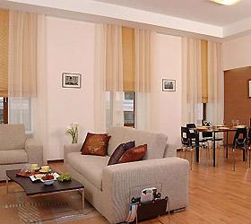 Hotel Senator Apartments City Center