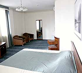 Hotel Yakutia