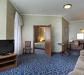 Hotel Sosnovyi Bor
