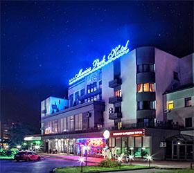 Hotel Marins Park Hotel Rostov-na-Donu