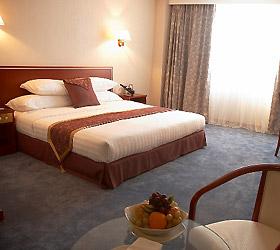 Hotel Pacific Plaza Sakhalin