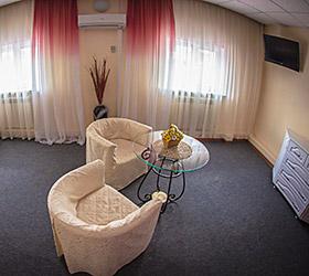 Hotel Abazhur