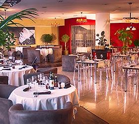 Гостиница Лекко