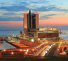Hotel Odessa