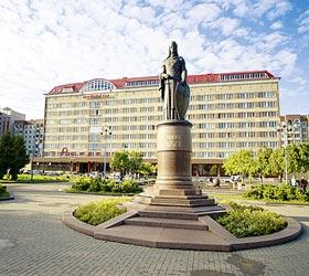 Rizhskaya