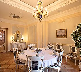 Hotel Volgograd