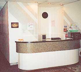 Hotel Service-Yarmarka