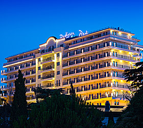 Radisson Resort Alushta