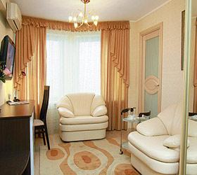 мини-отель алекс на богатырском