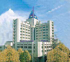 Гостиница Национальный