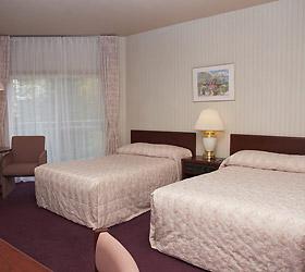 Гостиница Санта Ризот Отель
