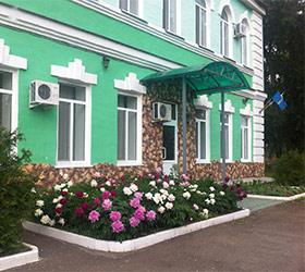 Hotel Levij Bereg