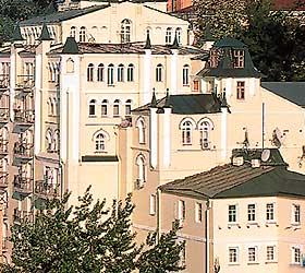 Гостиница Андреевский