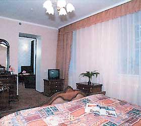 Hotel Andrew's Hotel