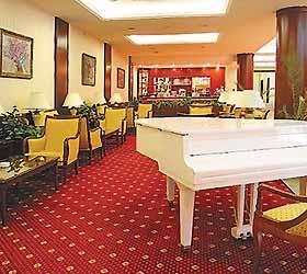 Гостиница Ореанда