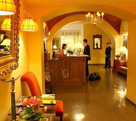 Relais & Chateaux Hotel Stikliai