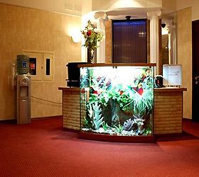 Гостиница Юбилейный