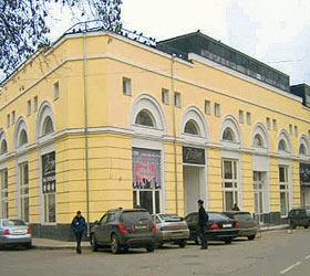 Гостиница Юджин Отель