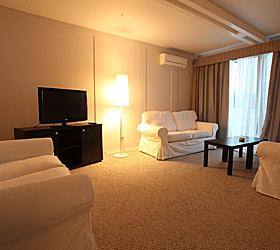 Soho Beach Hotel Moscow