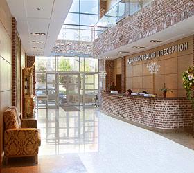 Гостиница галерея парк отель б