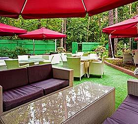 Royal-Zenith I  Mini-hotel