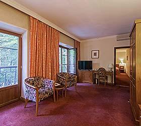 Гостиница Роял-Зенит II