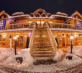 Гостиница Раздолье Клуб-Отель