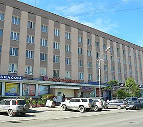 Hotel Magadan