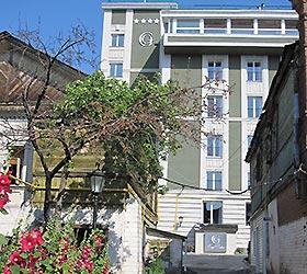 Hotel Graf Orlov