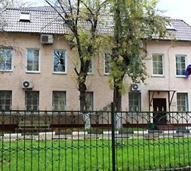Hotel Suvorovskaya