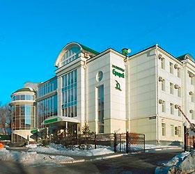 Hotel Erofey