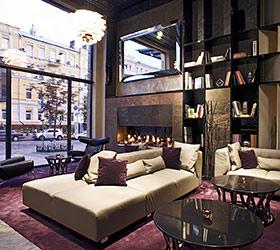 гостиница дизайн отель москва официальный сайт