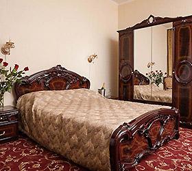 Гостиница Камергерский Мини-Отель