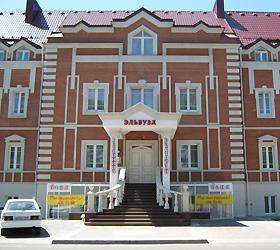 Hotel 51 profsoyuznaya street rostov on don city rostov on don region