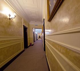 Grada Boutique Hotel (f.Kuznetskiy Inn)