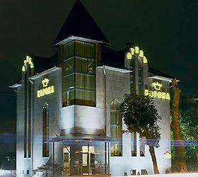Гостиница Корона