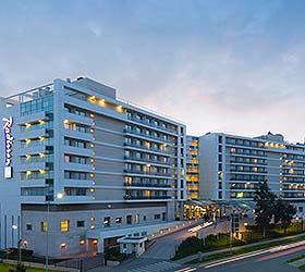 Radisson Blu Resort & Congress, Sochi
