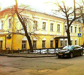 Hotel CityComfort on Kitay-Gorod