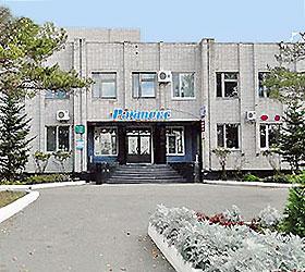 Гостиница Райтекс