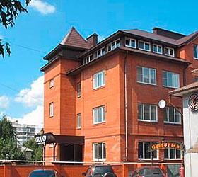 Hotel Grand Club Hotel