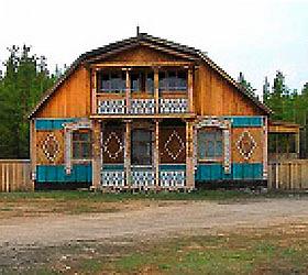 Гостиница Северная Жемчужина