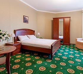 VELIY Hotel Mohovaya Moscow
