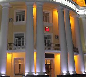 Солакс Отель Алматы