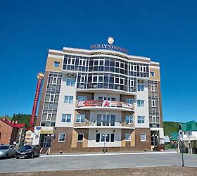 Гостиница Молли О'Брайн Бутик-отель