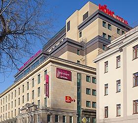 Ибис Москва Центр Бахрушина