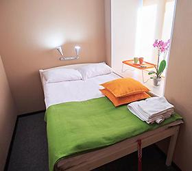 Mini-hotel Mint on Tishinka