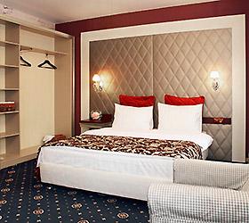 Hotel Best Seasons