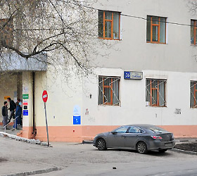 Гостиница Султан-5